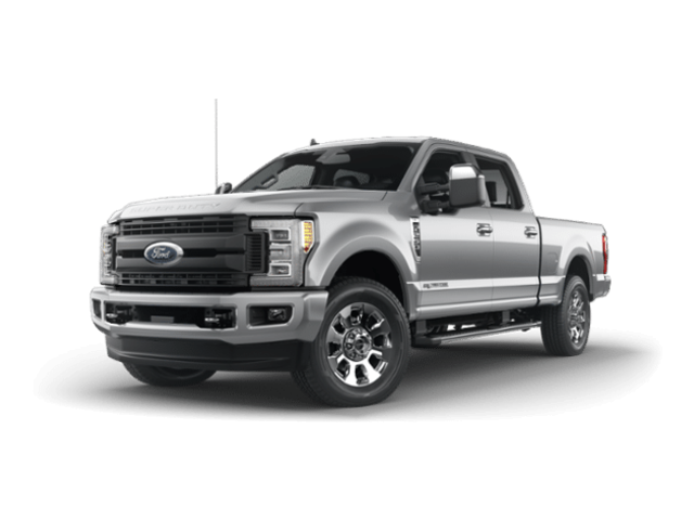 New 2019 Ford Superduty F-250 Lariat Truck for sale in Grand Rapids